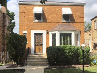 10604 S Forest Avenue, Chicago, IL 60628 - MLS#: 10072039
