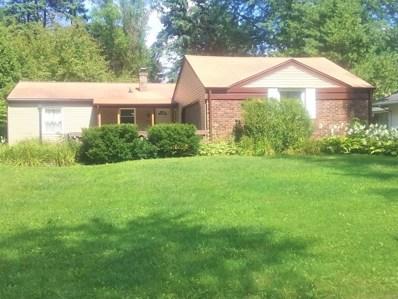 5443 Crestdale Drive, Rockford, IL 61114 - #: 10072058