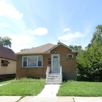 12132 S WENTWORTH Avenue, Chicago, IL 60628 - MLS#: 10072066