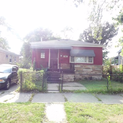 9720 S Normal Avenue, Chicago, IL 60628 - MLS#: 10072068
