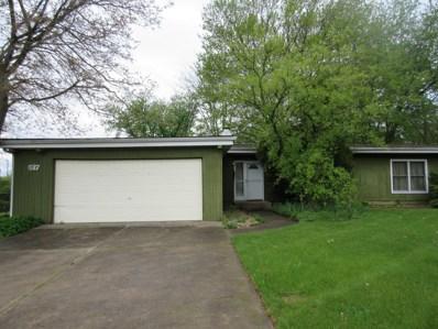 617 N Annie Glidden Road, Dekalb, IL 60115 - MLS#: 10072070