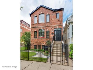 1907 W Oakdale Avenue, Chicago, IL 60657 - #: 10072073