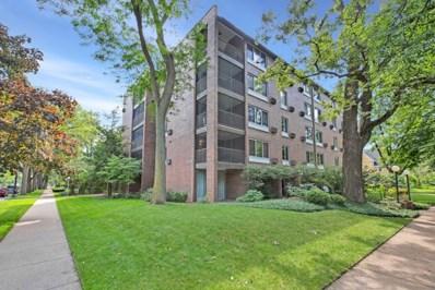 2324 Central Street UNIT 3C, Evanston, IL 60201 - #: 10072080