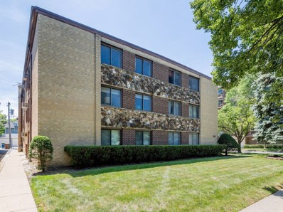 1405 Ashland Avenue UNIT 1B, Des Plaines, IL 60016 - MLS#: 10072085
