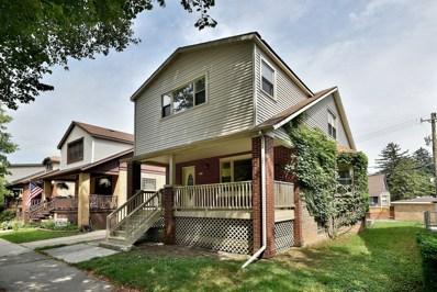 6445 N NEWLAND Avenue, Chicago, IL 60631 - #: 10072089