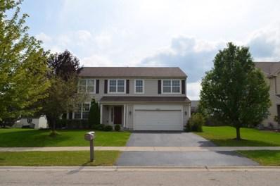 25115 Scott Drive, Plainfield, IL 60544 - #: 10072103