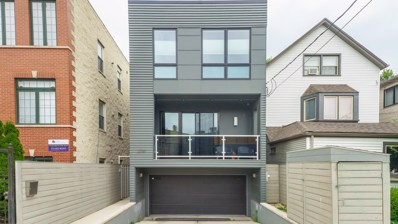2781 W Henry Court, Chicago, IL 60647 - MLS#: 10072117