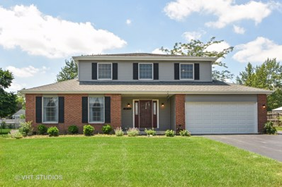 3574 Ronald Road, Crete, IL 60417 - MLS#: 10072134