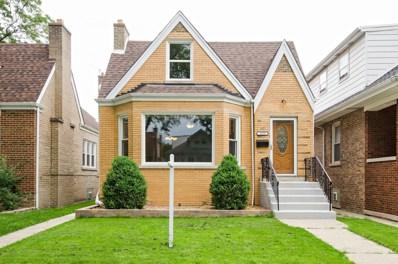 5039 N Marmora Avenue, Chicago, IL 60630 - MLS#: 10072154