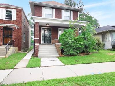 7525 S Crandon Avenue, Chicago, IL 60649 - MLS#: 10072160