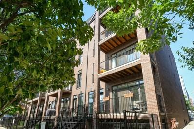 15 N Bishop Street UNIT 1, Chicago, IL 60607 - #: 10072164