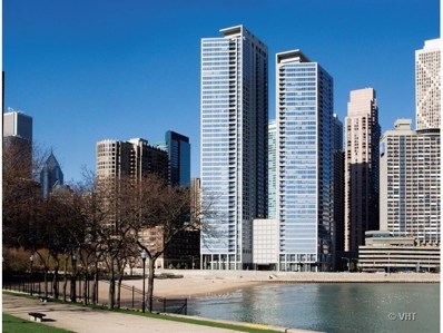 600 N Lake Shore Drive UNIT 1902, Chicago, IL 60611 - MLS#: 10072167