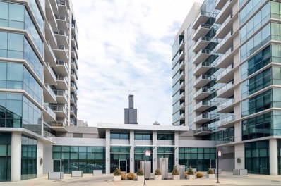 125 S Green Street UNIT 501A, Chicago, IL 60607 - MLS#: 10072175
