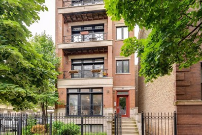 951 W Fletcher Street UNIT 1, Chicago, IL 60657 - #: 10072185