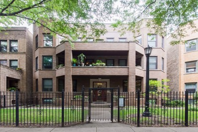 4619 N Magnolia Avenue UNIT 1, Chicago, IL 60640 - #: 10072220