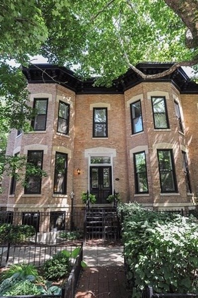 2243 N Cleveland Avenue, Chicago, IL 60614 - MLS#: 10072250