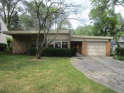 1655 Northland Avenue, Highland Park, IL 60035 - MLS#: 10072281