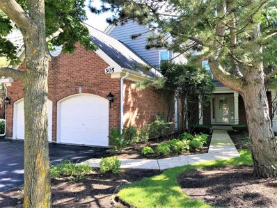 305 Princeton Lane, Glenview, IL 60026 - MLS#: 10072288