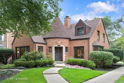 7064 N Monon Avenue, Chicago, IL 60646 - MLS#: 10072296
