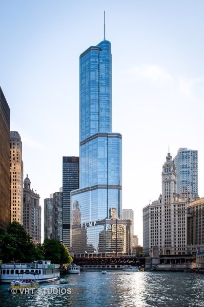 401 N Wabash Avenue UNIT 60B, Chicago, IL 60611 - #: 10072333