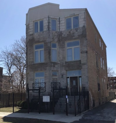 851 E 63RD Place UNIT G, Chicago, IL 60637 - #: 10072334