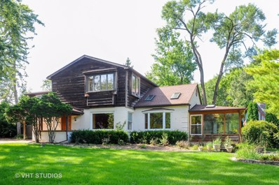 300 N Maple Avenue, Prospect Heights, IL 60070 - #: 10072342