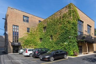 1128 W Ardmore Avenue UNIT 10, Chicago, IL 60660 - #: 10072384