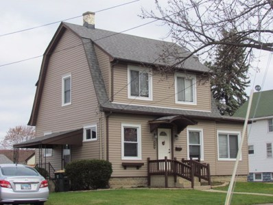 515 Harrison Street, West Chicago, IL 60185 - MLS#: 10072389
