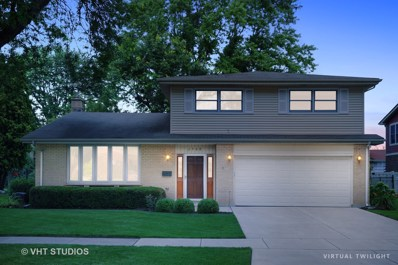 1508 E Waverly Drive, Arlington Heights, IL 60004 - MLS#: 10072412