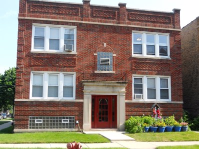 4954 W Patterson Avenue UNIT 2, Chicago, IL 60641 - MLS#: 10072430