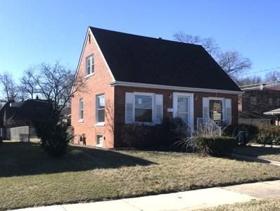 135 Elizabeth Street, Calumet City, IL 60409 - MLS#: 10072431