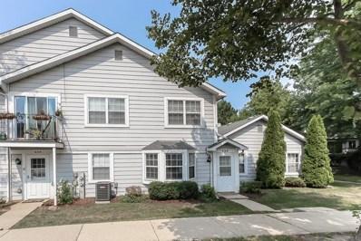 436 N Cambridge Drive, Palatine, IL 60067 - MLS#: 10072457