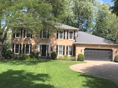 980 Waverly Road, Glen Ellyn, IL 60137 - MLS#: 10072473