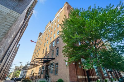 14 N Peoria Street UNIT 5D, Chicago, IL 60607 - #: 10072489