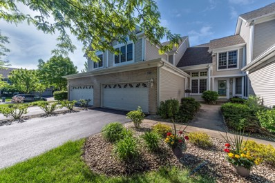1581 ORCHARD Circle, Naperville, IL 60565 - #: 10072497