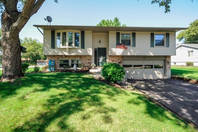 505 Mohican Trail, Lake In The Hills, IL 60156 - #: 10072540
