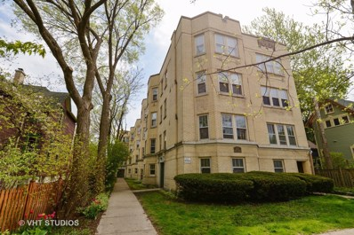4513 N Hamilton Avenue UNIT 2W, Chicago, IL 60625 - #: 10072555