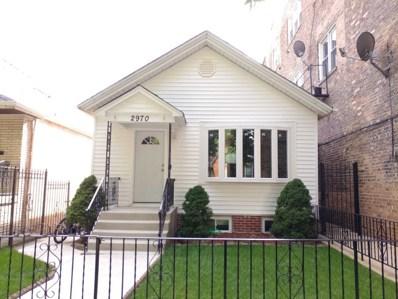 2970 S Loomis Street, Chicago, IL 60608 - #: 10072557