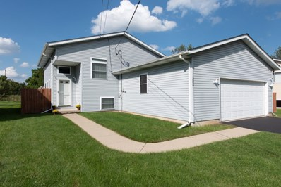 3006 30th Street, Zion, IL 60099 - MLS#: 10072581