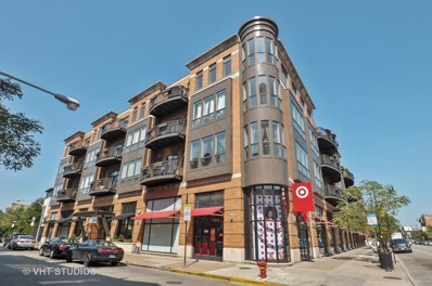 600 W Drummond Place UNIT 504, Chicago, IL 60614 - MLS#: 10072593