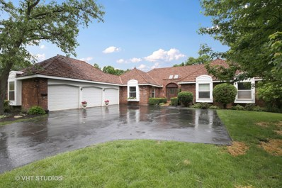 42 Covered Bridge Road, South Barrington, IL 60010 - #: 10072605