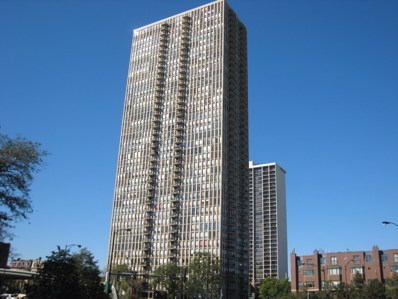 1660 N LaSalle Drive UNIT 1607, Chicago, IL 60614 - #: 10072617