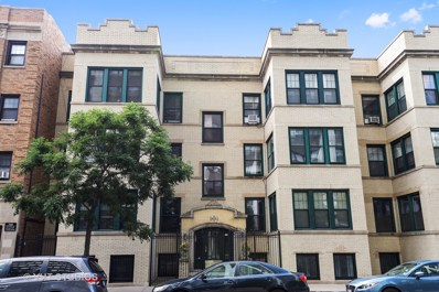 515 W Belmont Avenue UNIT 2, Chicago, IL 60657 - #: 10072632