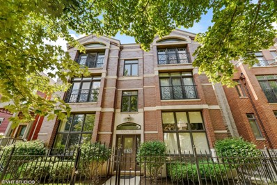 3036 N Kenmore Avenue UNIT 1N, Chicago, IL 60657 - #: 10072645