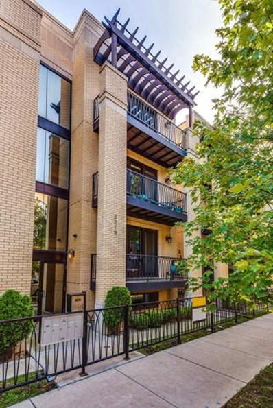 2219 W Wabansia Avenue UNIT 1W, Chicago, IL 60647 - #: 10072647