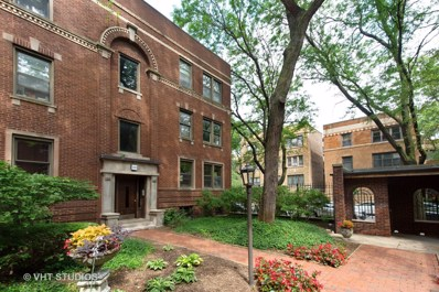 855 W Barry Avenue UNIT 3A, Chicago, IL 60657 - #: 10072657