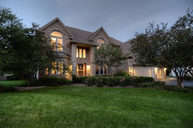 3808 King James Court, St. Charles, IL 60174 - #: 10072669