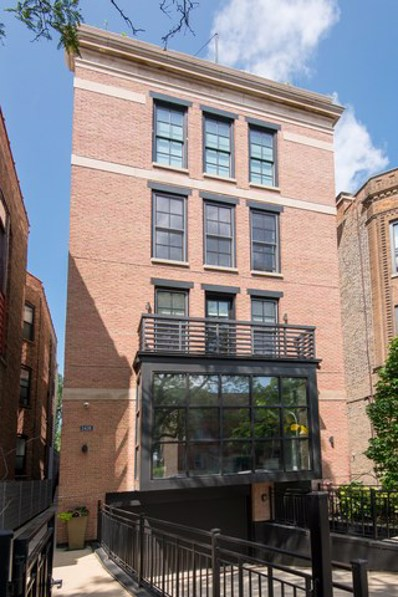 3438 N Elaine Place UNIT 3, Chicago, IL 60657 - #: 10072671