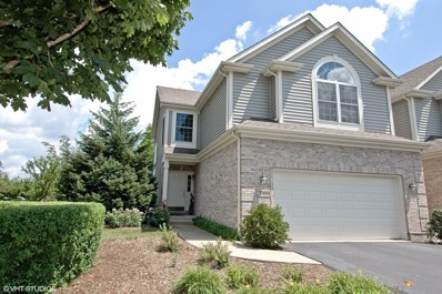 3900 Willow View Drive, Lake In The Hills, IL 60156 - MLS#: 10072688