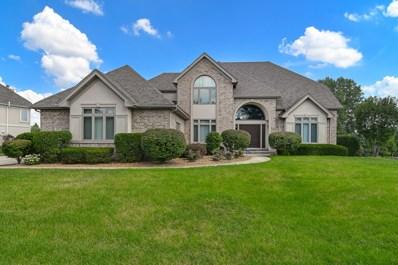 6767 Fieldstone Drive, Burr Ridge, IL 60527 - #: 10072705